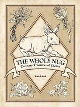 The whole nug