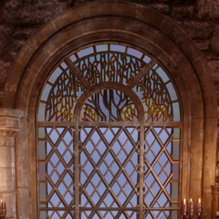 Dalish Window