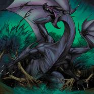 Высший дракон (The Silent Grove)