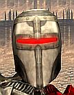 Шлем кровавого дракона
