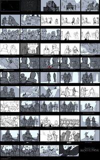 Inquisition Second Inquisition formation concept