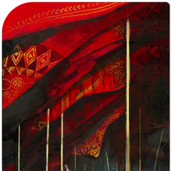 Karta tarota (qunari)