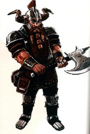 Warrior caste
