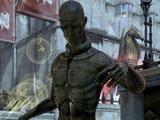 Статуя раба