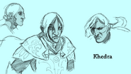 Chardes khedra