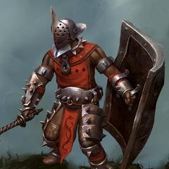 Venatori Gladiator aus HoDA