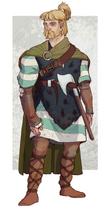 Kordillus Drakon World of Thedas 2
