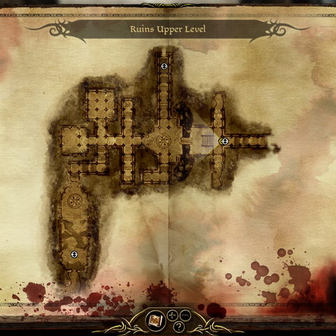 Ruins Upper Level