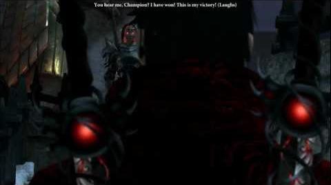 Dragon Age II – oszalała Meredith