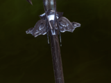 Winged Greatsword Grip