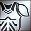Light armor silver DA2