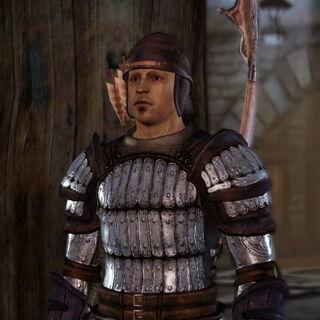 Howe Guard