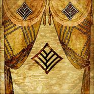 Qunari (Vorhänge)