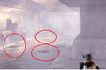 Blizzard spell reveals traps.png