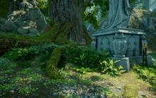 Ein letzter Wunsch - Die Urne