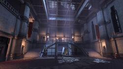 Fenris's Mansion