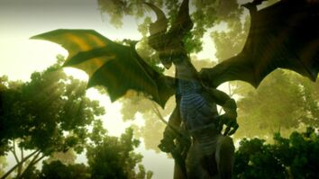 Guardian of Mythal