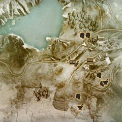 Karte von Haven