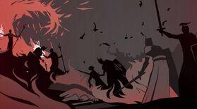 Mage-Templar War