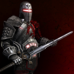 Blood Dragon Armor DA2