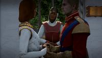 Cullen ślub