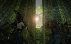 Der Mythal-Tempel - Der Drache