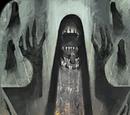 Codex entry: Despair Demon