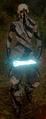 Hakkonite Warrior
