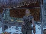 Торговец в Крепости Суледин