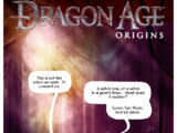 Dragon Age (Penny Arcade comic)