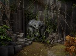 Inside Wolf Hollow Hinterlands