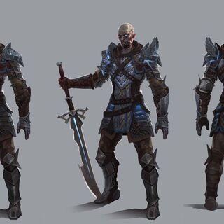 Heroes of Dragon Age - Gerechtigkeit