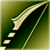 Длинный лук (зеленый)