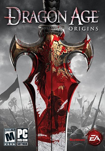 Image result for Dragon_Age 2 cover pc