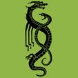 Tevinter Imperium heraldry (small)