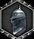 Обычный шлем 2 (иконка)