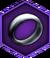 Уникальное кольцо (иконка)