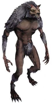 Werewolf WoT