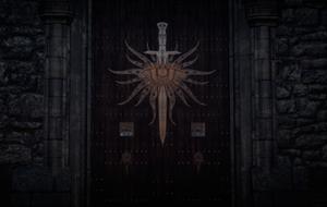 Inquisition door redcliffe
