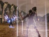 Дробящая темница (Origins)