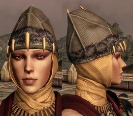 Шлем заклинателя