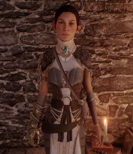 Commander-Helaine