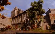 Die Himmelsfeste - Die Taverne