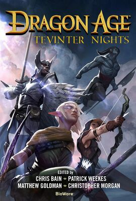 Dragon Age Tevinter Nights