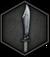 Обычный кинжал 2 (иконка)