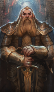 Concept-Warrior (Origins)