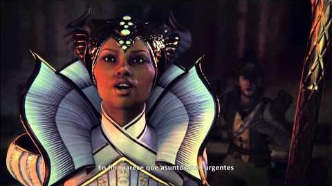 DRAGON AGE™ INQUISITION Tráiler Oficial – Vivienne-0