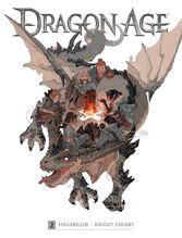 Dragon Age Library Edition vol2