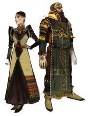 Ferelden garments