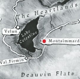 Montsimmard